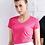 Thumbnail: JES-63V00L Gildan Softstyle Ladies V-neck Tshirt