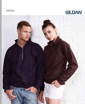 JES-18800 Gildan (Unisex) Vintage Cadet Collar Sweatshirt