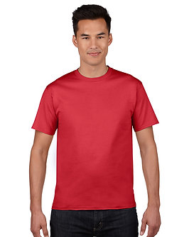 JES-63000 Gildan 63000 Softstyle™ Semi-fitted Adult T-Shirt