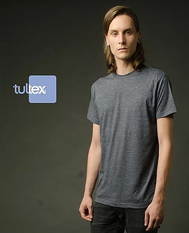 JES-241 Tultex Men Slim Fit Blend T-shirt