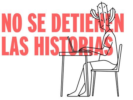 Residencia Iberoamericana de Guión: estado de proyectos postulados