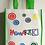 Thumbnail: XINK- 004 Customised Laminated Non Woven Bag
