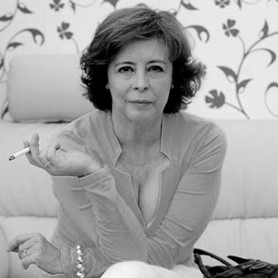 Paz Alicia Garciadiego (Mex)