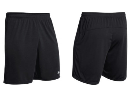 Under Armour -1259614-001  Golazo Shorts