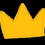 Transparent Solid Crown.png