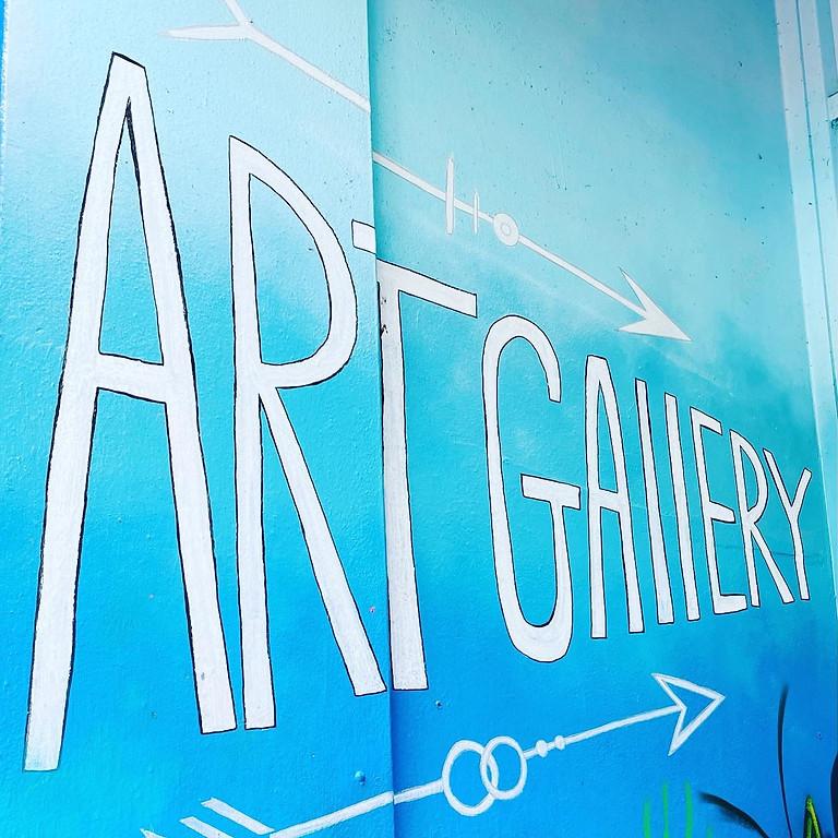 Clarke's Art Gallery & Studio