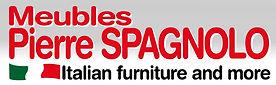 logo magasin Meubles Pierre Spagnolo à Genève