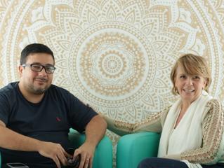 Entrevista com Daniel Freitas