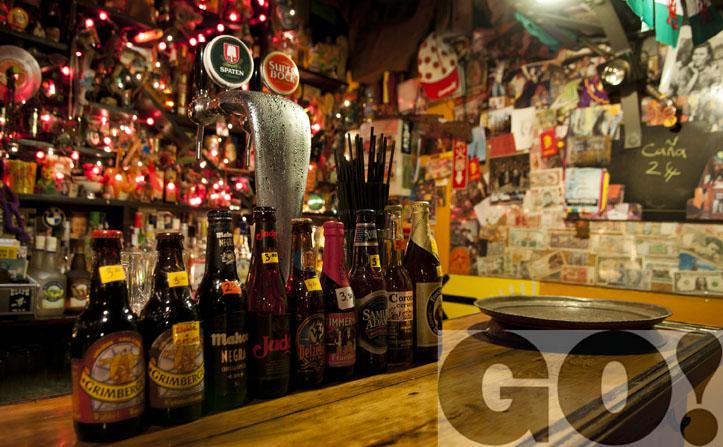 maispala cafe bar vigo beers