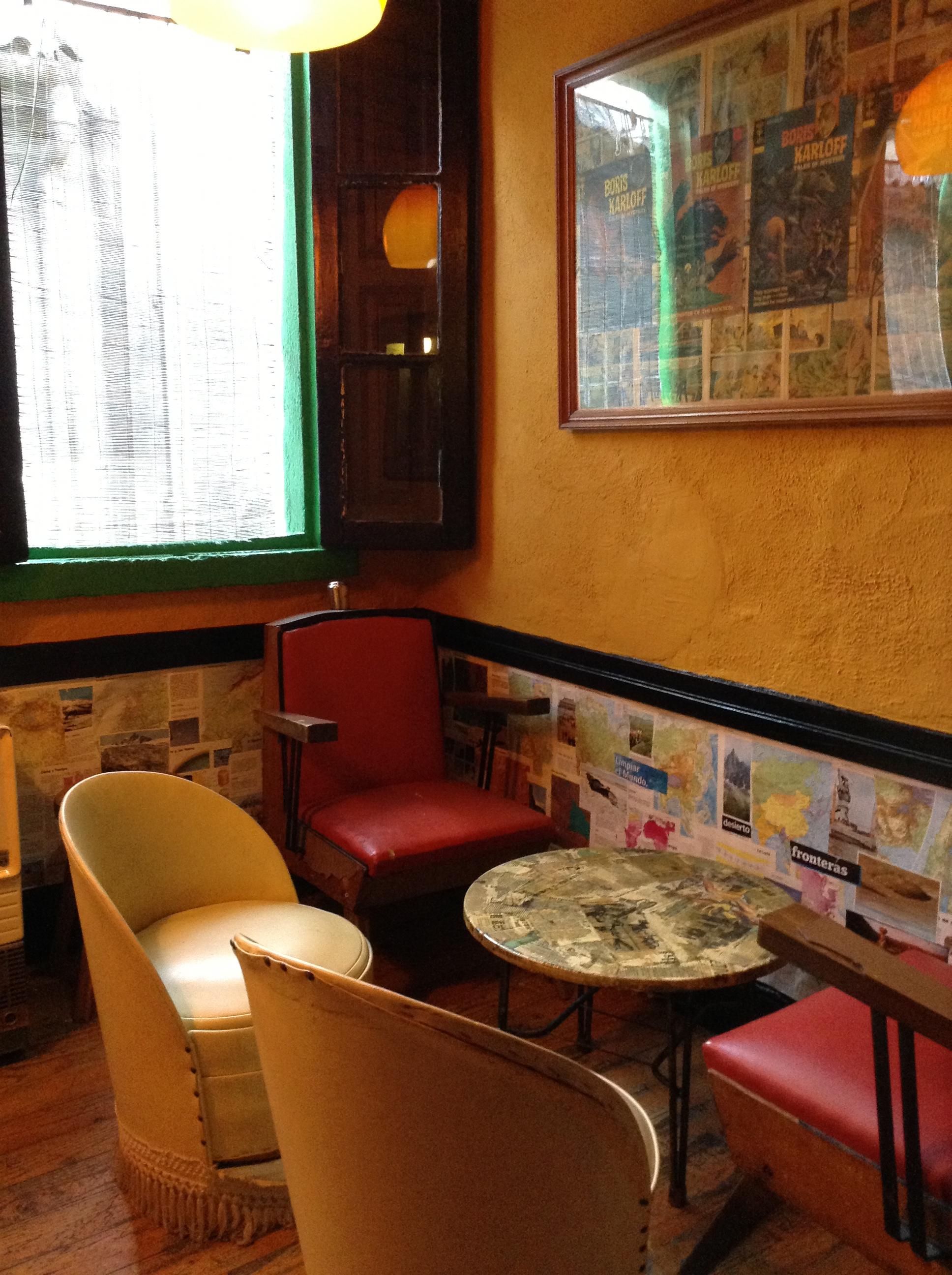 maispala cafe bar vigo ventanas