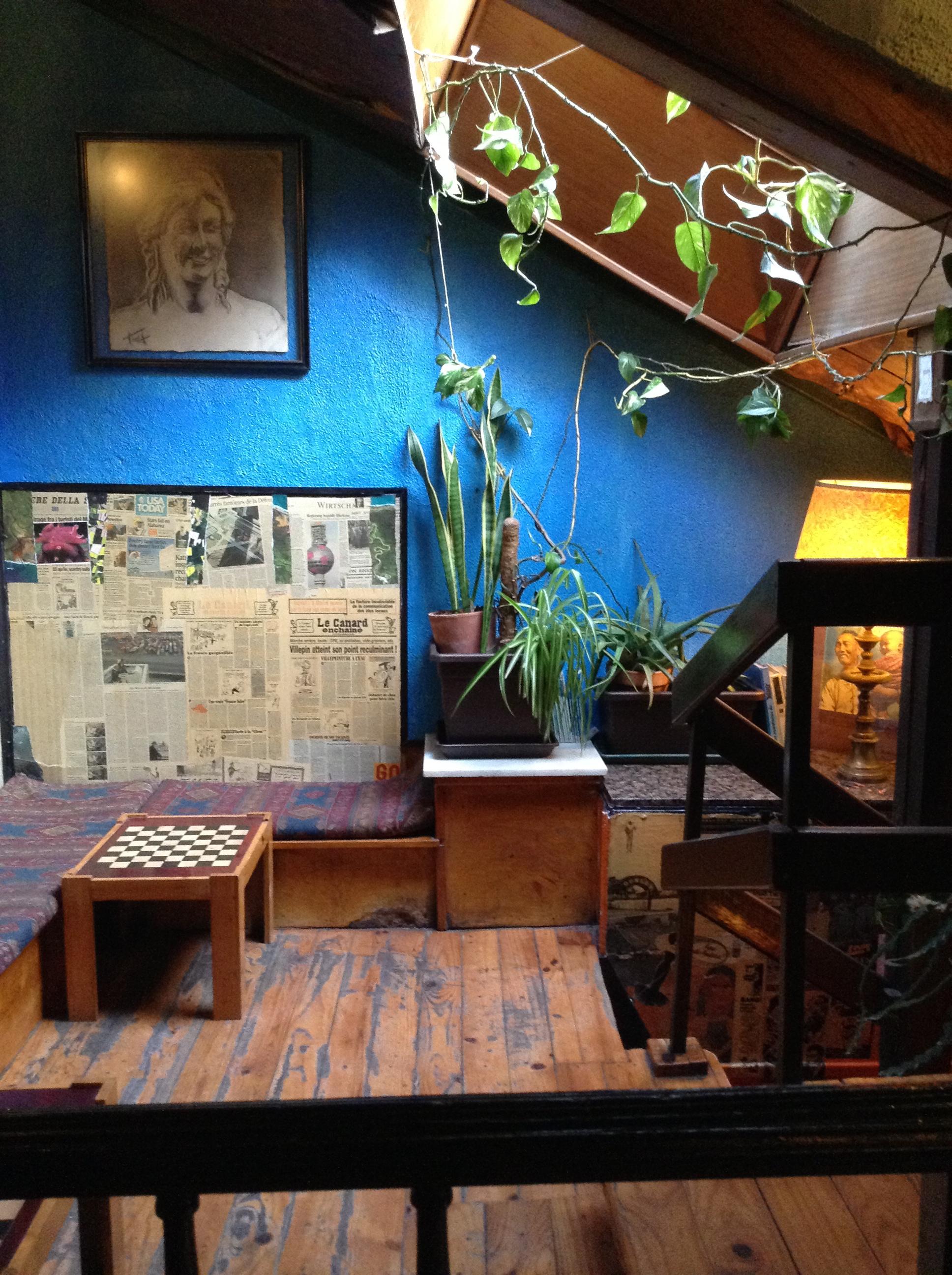 maispala cafe bar vigo arriba