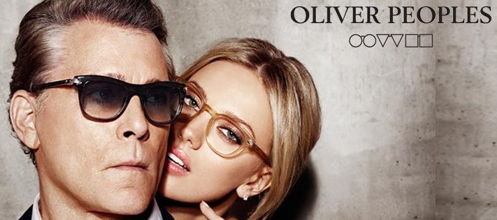 Oliver Peoples Eyewear combines LA culture with American inspirations