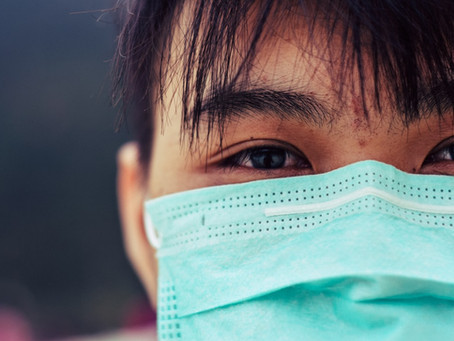 Is It Safe to Visit the Eye Doctor During a Pandemic?