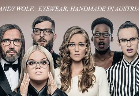 Discover the Finest Eyewear from Andy Wolf