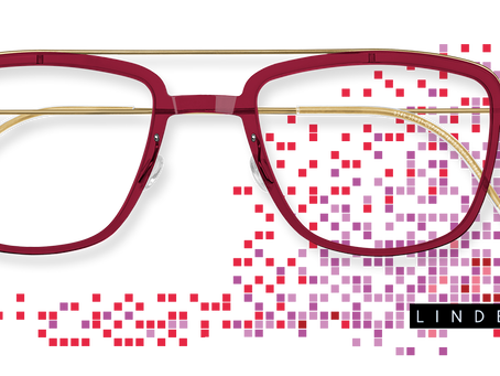 Create Your Own Glasses with LINDBERG for Fall 2018