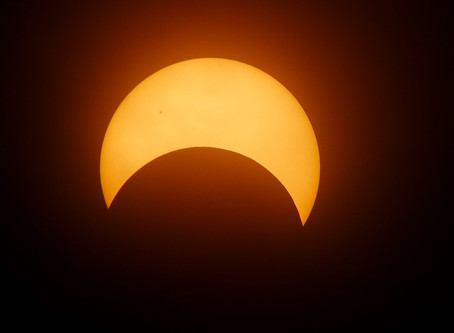 Everything You Need to Know About the 2017 Solar Eclipse
