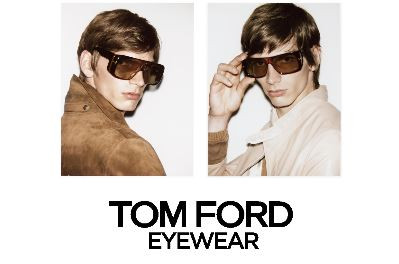 Photo courtesy of TOM FORD