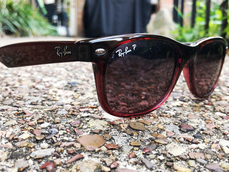 Start Your Eyewear Collection with Ray-Ban