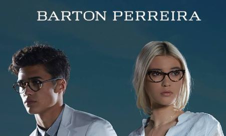 Tell Your Story with Barton Perreira Eyewear