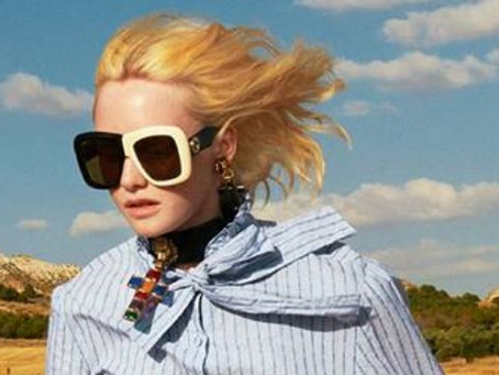 Sail through 2019 with the Gucci Cruise Collection