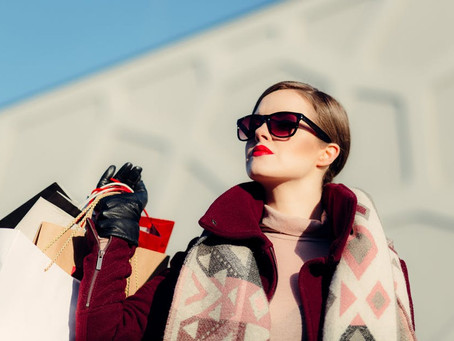 How Many Pairs of Sunglasses Should You Have?