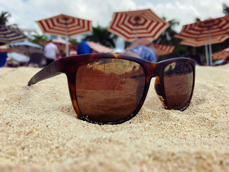 Celebrate Your Spring Break with Maui Jim