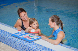 Haszon Magazin - Swim & Learn Iskolaelőkészítő