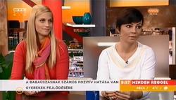 RTL klub, Minden reggel