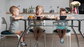 Gyermekek a digitális világban
