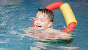 Miért válasszam az úszást, mint sportot gyermekem számára?