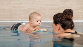 A korai úszásoktatás hatása a nagy- és finommozgás fejlődésére