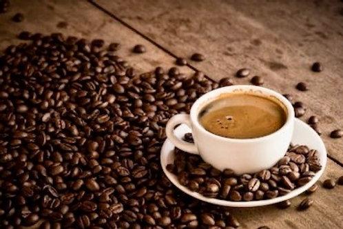 Indonesian Blend 1/2 Decaffeinated 1/2 Caffeinated