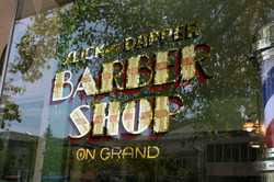 Slick and Dapper Barber Shop