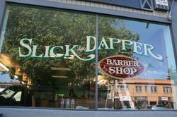 Slick and Dapper on Broadway