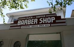 Slick and Dapper