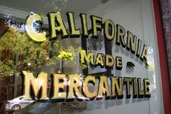 California Made Mercantile