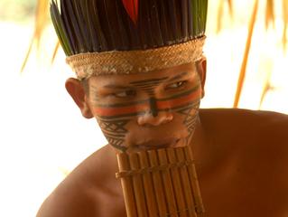 Sebastião Salgado lança manifesto pelos povos indígenas
