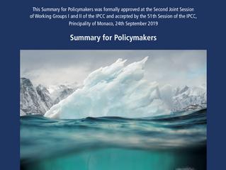 Não temos mais tempo: A hora de mudar é agora - Veja o que diz novo relatório do IPCC