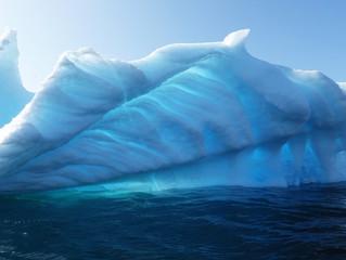 Atlântico vive período mais quente dos últimos 3 mil anos