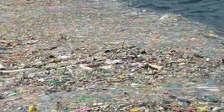 Microplástico: A poluição invisível