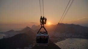 Natureza do Rio vira tema de filme e websérie