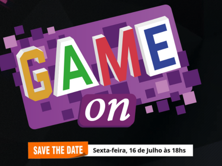 Happy Hour GAME ON: 17th Braz-tesol international Conference
