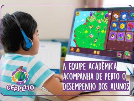 O uso de gamificação nas estratégias para o ensino bilíngue