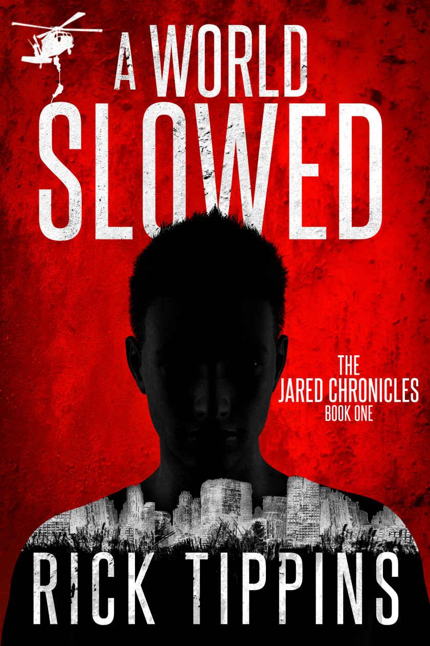 A World Slowed