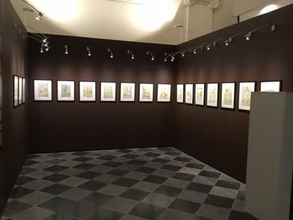 EXPO MUSÉE DE LA VIE WALLONNE (LIÈGE - BE)