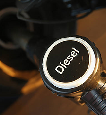 livraison diesel