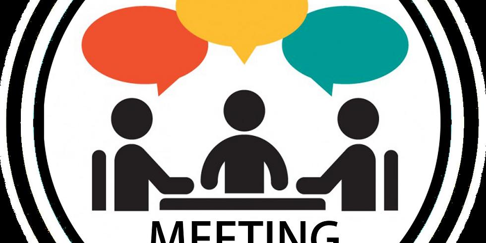 Team Leadership/Council Meeting