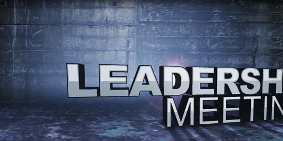 Team Leadership Meeting