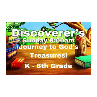 Discover's