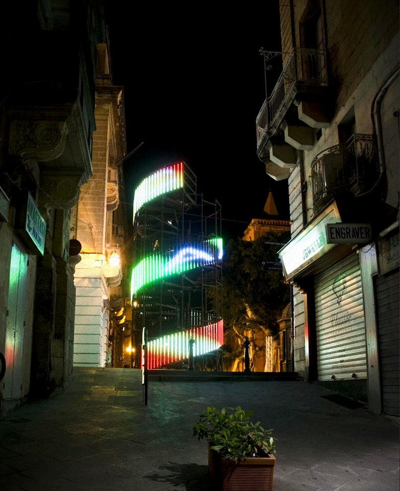 Pixel LED Mapping